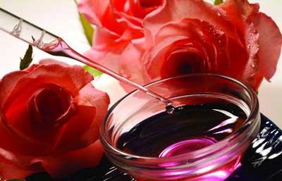 玫瑰花茶的功效与作用有哪些?