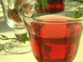 樱桃酒糖渍樱桃
